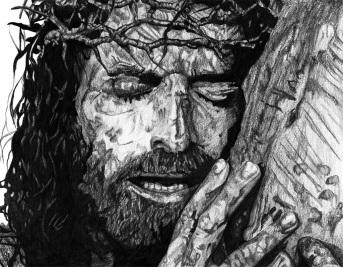 JesusDrawing